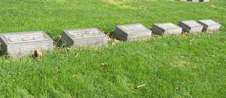 ANDERSON, THOMAS W. - Butler County, Ohio | THOMAS W. ANDERSON - Ohio Gravestone Photos