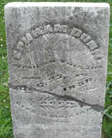 DUNN, EPHRAM - Butler County, Ohio | EPHRAM DUNN - Ohio Gravestone Photos