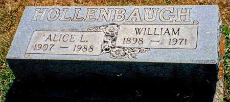 HOLLENBAUGH, WILLIAM - Butler County, Ohio | WILLIAM HOLLENBAUGH - Ohio Gravestone Photos