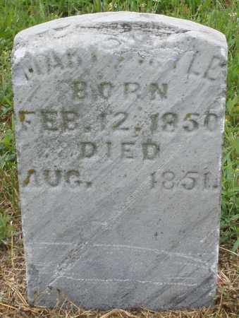 KYLE, MARY - Butler County, Ohio | MARY KYLE - Ohio Gravestone Photos