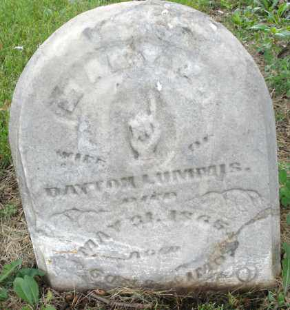 LUMMIS, MARY - Butler County, Ohio | MARY LUMMIS - Ohio Gravestone Photos