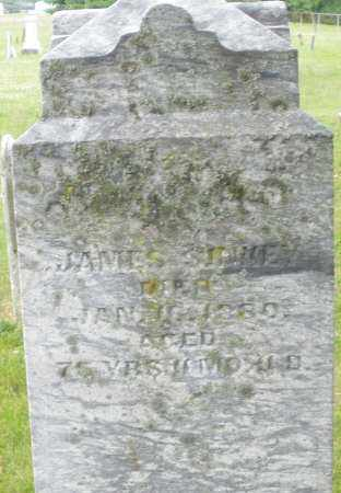 SINKEY, JAMES - Butler County, Ohio | JAMES SINKEY - Ohio Gravestone Photos