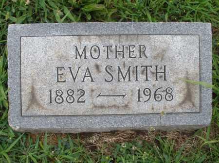 SMITH, EVA - Butler County, Ohio | EVA SMITH - Ohio Gravestone Photos