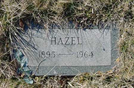 HELPHINSTINE, HAZEL - Carroll County, Ohio | HAZEL HELPHINSTINE - Ohio Gravestone Photos