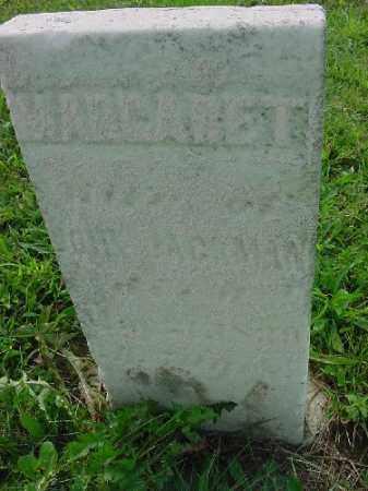 JACKMAN, MARGARET - Carroll County, Ohio | MARGARET JACKMAN - Ohio Gravestone Photos