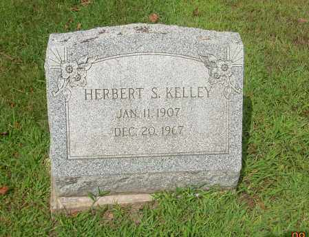 KELLEY, HERBERT S - Carroll County, Ohio | HERBERT S KELLEY - Ohio Gravestone Photos