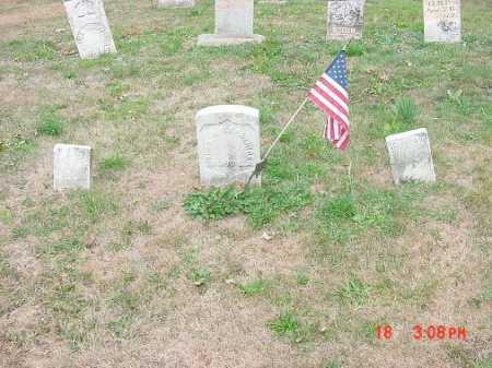 KIRKPATRICK, THOMAS LOT - Carroll County, Ohio | THOMAS LOT KIRKPATRICK - Ohio Gravestone Photos