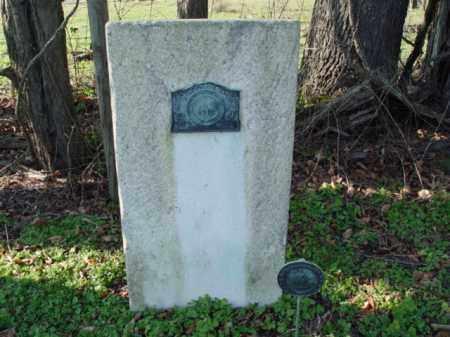 MANCHESTER, JOSEPH - Carroll County, Ohio | JOSEPH MANCHESTER - Ohio Gravestone Photos