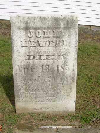 NEWELL, JOHN - Carroll County, Ohio | JOHN NEWELL - Ohio Gravestone Photos