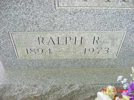 PALMER, RALPH - Carroll County, Ohio   RALPH PALMER - Ohio Gravestone Photos