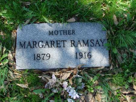 TODD RAMSEY, MARGARET - Carroll County, Ohio | MARGARET TODD RAMSEY - Ohio Gravestone Photos