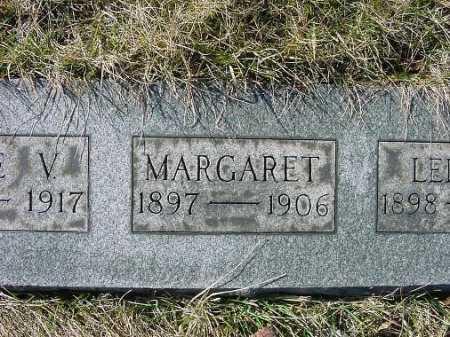 SHEPHARD, MARGARET - Carroll County, Ohio | MARGARET SHEPHARD - Ohio Gravestone Photos