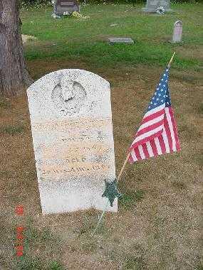 TALBOTT, WILLIAM MONUMENT - Carroll County, Ohio | WILLIAM MONUMENT TALBOTT - Ohio Gravestone Photos