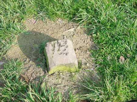 UNKNOWN, UNKNOWN #7 - Carroll County, Ohio | UNKNOWN #7 UNKNOWN - Ohio Gravestone Photos