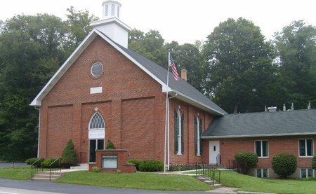 ALLEN, NELLIE R - Champaign County, Ohio | NELLIE R ALLEN - Ohio Gravestone Photos
