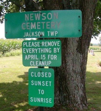 ANDREWS, EMERY WILLIAM - Champaign County, Ohio | EMERY WILLIAM ANDREWS - Ohio Gravestone Photos