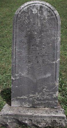 ARNEY, JOSEPH HENRY - Champaign County, Ohio   JOSEPH HENRY ARNEY - Ohio Gravestone Photos