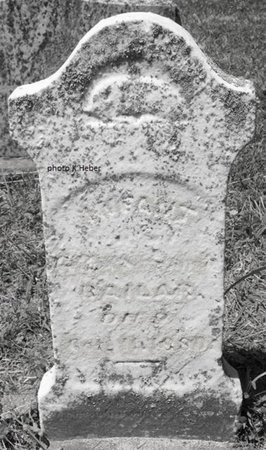 BAILAR, HARLEY-1 - Champaign County, Ohio | HARLEY-1 BAILAR - Ohio Gravestone Photos