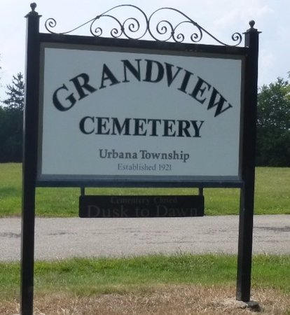 BALLINGER, RICHARD - Champaign County, Ohio | RICHARD BALLINGER - Ohio Gravestone Photos
