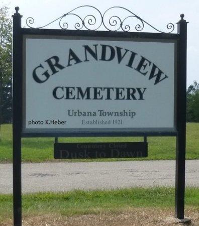 BARR, SARAH ANN - Champaign County, Ohio | SARAH ANN BARR - Ohio Gravestone Photos