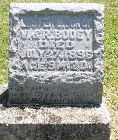 BODEY, LESTER - Champaign County, Ohio | LESTER BODEY - Ohio Gravestone Photos