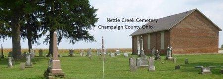 BUROKER, LETICIA ALETHA - Champaign County, Ohio | LETICIA ALETHA BUROKER - Ohio Gravestone Photos