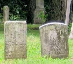 BUTCHER, ELLA INEZ - Champaign County, Ohio   ELLA INEZ BUTCHER - Ohio Gravestone Photos