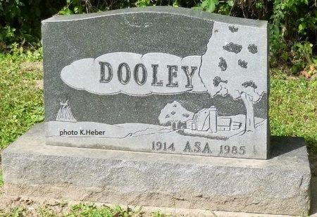 DOOLEY, ASA - Champaign County, Ohio   ASA DOOLEY - Ohio Gravestone Photos