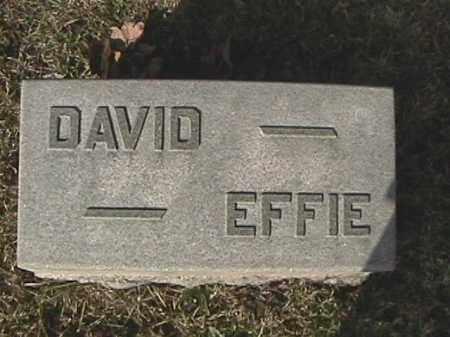 ELEYET, DAVID - Champaign County, Ohio | DAVID ELEYET - Ohio Gravestone Photos