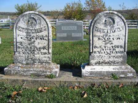 ENOCH, LIZZIE MARIA - Champaign County, Ohio | LIZZIE MARIA ENOCH - Ohio Gravestone Photos