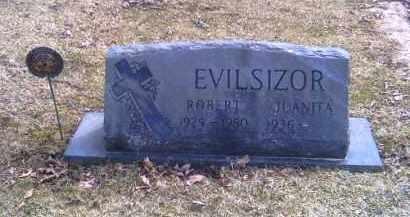 EVILSIZOR, ROBERT - Champaign County, Ohio | ROBERT EVILSIZOR - Ohio Gravestone Photos