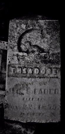 FABER, THEODORE - Champaign County, Ohio | THEODORE FABER - Ohio Gravestone Photos