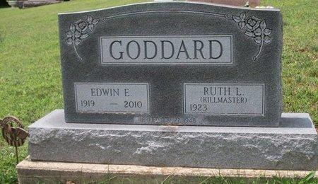 GODDARD, RUTH LORRAINE - Champaign County, Ohio | RUTH LORRAINE GODDARD - Ohio Gravestone Photos