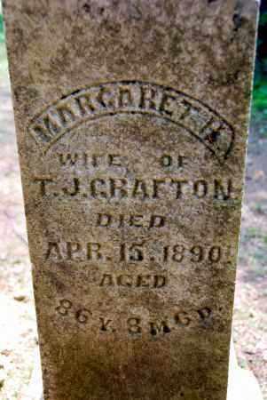 GRAFTON, MARGARET H. - Champaign County, Ohio   MARGARET H. GRAFTON - Ohio Gravestone Photos