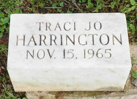 HARRINGTON, TRACI JO - Champaign County, Ohio | TRACI JO HARRINGTON - Ohio Gravestone Photos