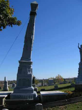 HUMPHERYS, JAMES P. - Champaign County, Ohio | JAMES P. HUMPHERYS - Ohio Gravestone Photos
