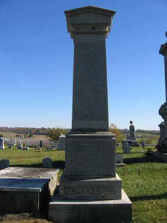 HUMPHERYS, THOMAS P. - Champaign County, Ohio | THOMAS P. HUMPHERYS - Ohio Gravestone Photos