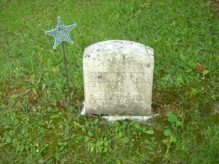 IMPSON, BENJAMIN - Champaign County, Ohio | BENJAMIN IMPSON - Ohio Gravestone Photos