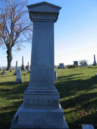 JOHNSON, MARIA - Champaign County, Ohio | MARIA JOHNSON - Ohio Gravestone Photos