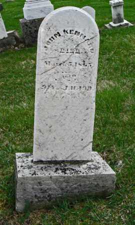 KENNARD, JOHN - Champaign County, Ohio | JOHN KENNARD - Ohio Gravestone Photos