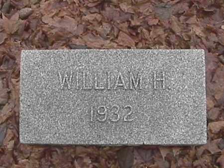 LEMMON, WILLIAM H. - Champaign County, Ohio   WILLIAM H. LEMMON - Ohio Gravestone Photos