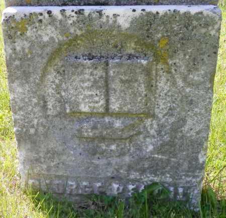 PENCIL, GEORGE - Champaign County, Ohio | GEORGE PENCIL - Ohio Gravestone Photos