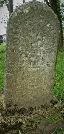 SHAFFER, JOSEPH - Champaign County, Ohio | JOSEPH SHAFFER - Ohio Gravestone Photos