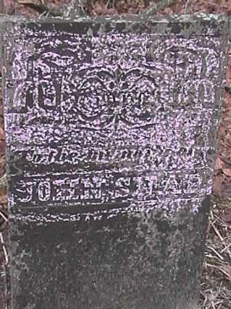 SNAPP, JOHN - Champaign County, Ohio   JOHN SNAPP - Ohio Gravestone Photos