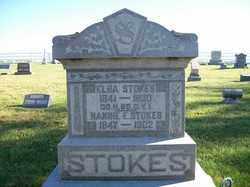 STOKES, MINNIE E. - Champaign County, Ohio | MINNIE E. STOKES - Ohio Gravestone Photos
