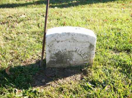 WILLETT, CAPT - Champaign County, Ohio | CAPT WILLETT - Ohio Gravestone Photos