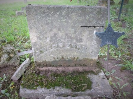 ZERKEL, JACOB - Champaign County, Ohio | JACOB ZERKEL - Ohio Gravestone Photos