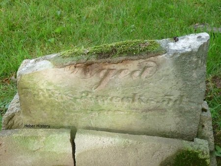 ZIRKEL-2, JONATHAN - Champaign County, Ohio | JONATHAN ZIRKEL-2 - Ohio Gravestone Photos