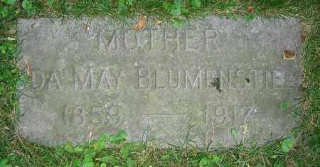 BLUMENSTIEL, IDA MARY - Clark County, Ohio | IDA MARY BLUMENSTIEL - Ohio Gravestone Photos