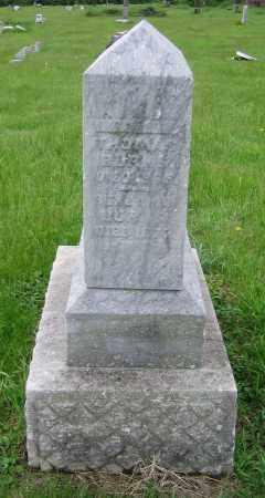 BURNS, BENJAMIN - Clark County, Ohio | BENJAMIN BURNS - Ohio Gravestone Photos